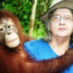 Birute Galdikas – Canadian primatologist