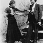 Bonnie and Clyde – adventurers or killers?