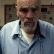 Charles Mills Manson