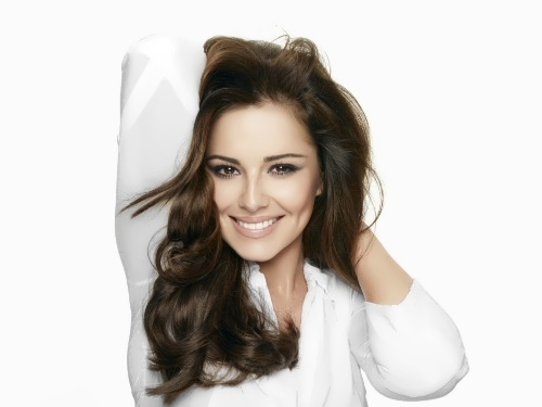Cheryl Cole – successful singer