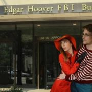 Lindsay Mills and Snowden