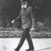 Franz Joseph, 1914