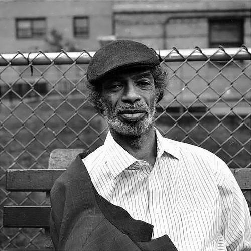 Gil Scott-Heron - soul and jazz poet