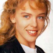 Kylie Ann Minogue