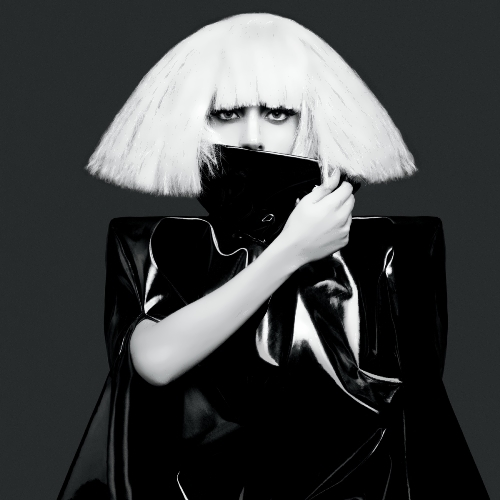 Lady Gaga - Queen of Epatage