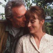 Meryl Streep and Clint