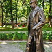 Monument to Franz Joseph I