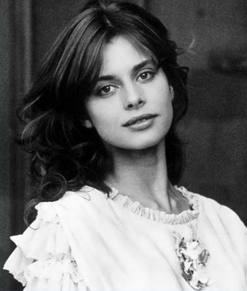 Nastassja Kinski - German actress