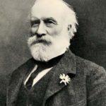 Sir Sandford Fleming – railway engineer
