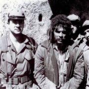 Captured Guevara