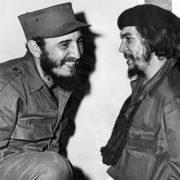 Castro and Guevara