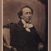 Famous writer - Andersen
