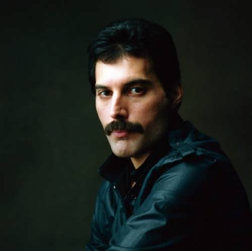 Freddie Mercury - Legend of Rock