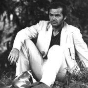 Interesting actor Jack Nicholson