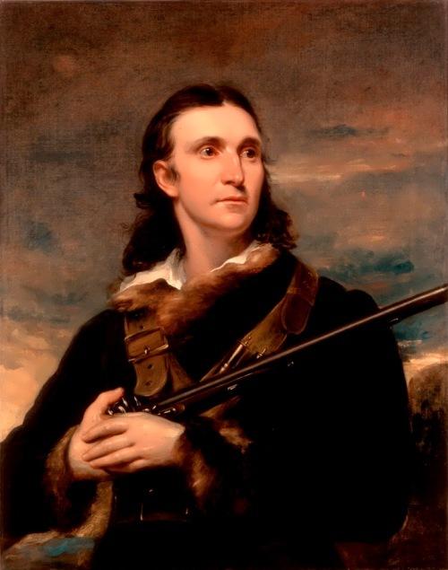 John James Audubon - American naturalist