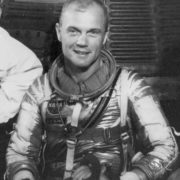 Known John Glenn