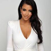 Magnificent Kim Kardashian