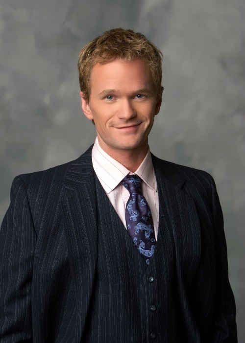 Neil Patrick Harris – actor and singer