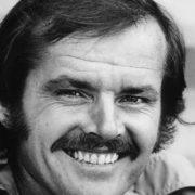 Outstanding actor Jack Nicholson
