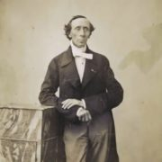 Popular writer - Andersen