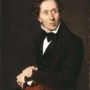 Portrait of Andersen