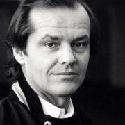 Prominent actor Jack Nicholson