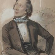 Prominent writer - Andersen