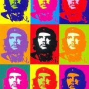 Prtrait of Che Guevara