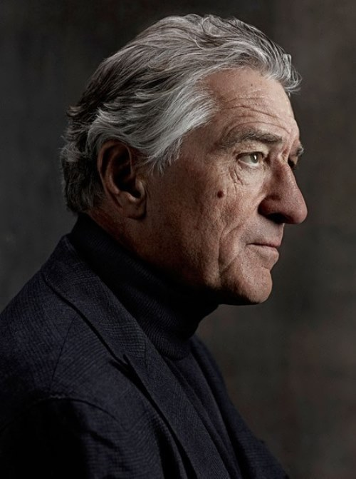 Robert De Niro – great actor