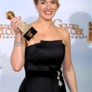 Talented Kate Winslet
