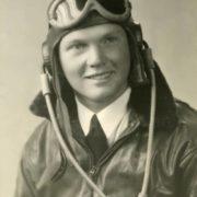 Test pilot John Glenn