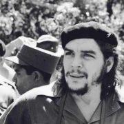 Well known Comandante