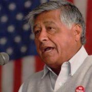 Acclaimed Cesar Chavez