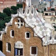 Amazing Park Guell