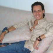 Attractive Marc Anthony