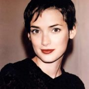 Attractive Winona Ryder