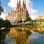 Awesome Sagrada Familia