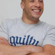 Celebrated Vin Diesel