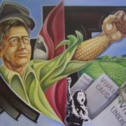 Cesar Chavez Art