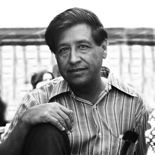 Cesar Chavez - labor leader