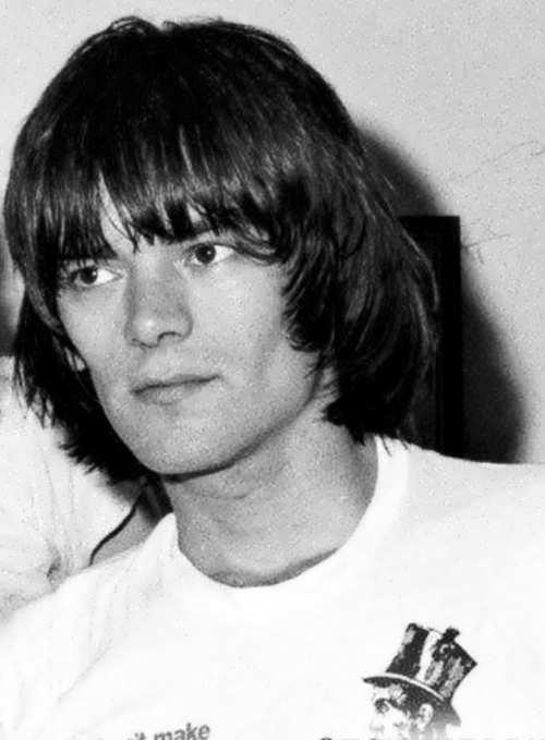 Dee Dee Ramone – American musician