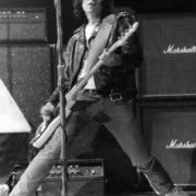 Famous Dee Dee Ramone