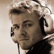 Famous Nico Rosberg