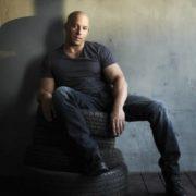 Famous Vin Diesel