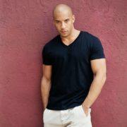 Gorgeous Vin Diesel