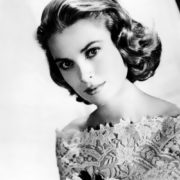 Graceful Grace Kelly