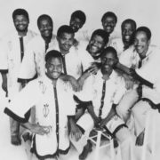 Great Ladysmith Black Mambazo