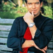 Great Pierce Brosnan