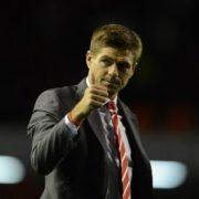 Great Steven Gerrard
