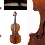 Great Stradivarius Violin